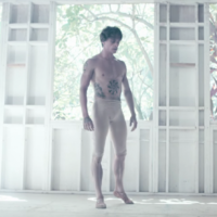 You have to see this major ballet star dancing to Hozier's Take Me To Church