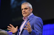 Paul McGinley has Ryder Cup mementos and golf clubs stolen in the US