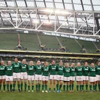 No Aviva Stadium fixture this year but Ireland Women unbothered