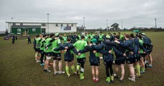 Muldoon driven by prospect of sending 'poor relation' Connacht to the big time on merit