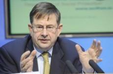 Éamon Ó Cuív appointed FF's deputy leader as Martin shuffles frontbench