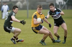 DCU need extra-time in Belfast before booking Sigerson semi-final place