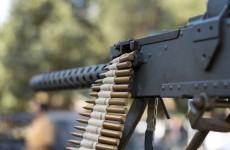 Three machine guns, a handgun and heroin worth €360k seized in Dublin