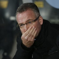 Relegation-threatened Aston Villa have parted company with Paul Lambert