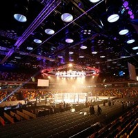 Cage Warriors postpones its next event following the resignation of their CEO