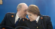 Fancy being the gardaí's second-in-command?
