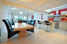 Five properties to view this weekend... over €250,000