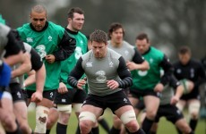5 talking points after Schmidt names his Ireland team to face France
