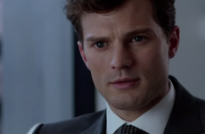 VIDEO: Your weekend movies... Fifty Shades of Grey