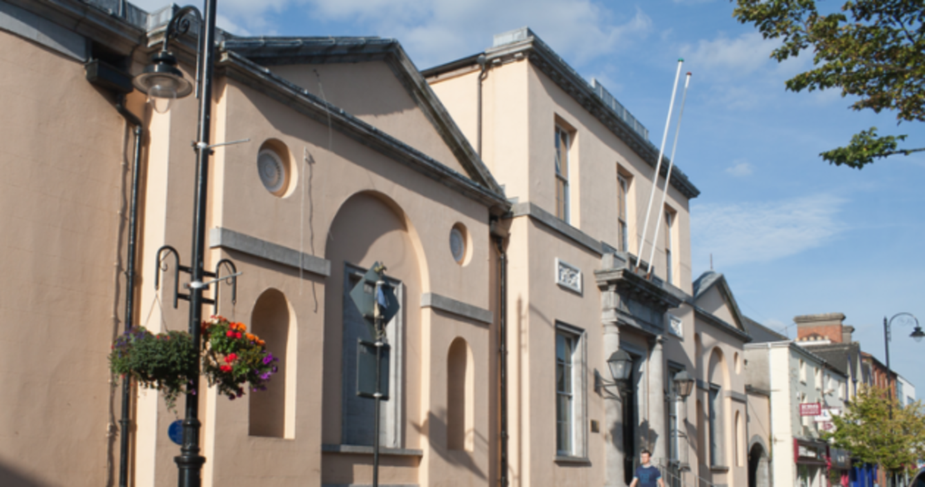 Top Ballyroan, Portlaoise Bed and breakfasts & Vacation