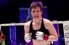 Aisling Daly's next UFC fight will be against one of Aldo's Brazilian team-mates
