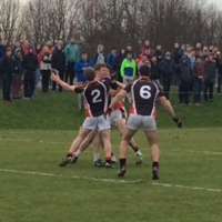 IT Carlow reach first Sigerson semi-final in game delayed after UL player suffers serious injury