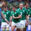 Jack McGrath: 'I think I'm pretty light compared to 155 kilos!'