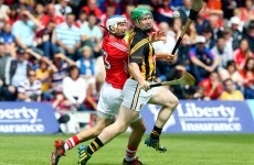 Kilkenny and Cork have named their teams for their league opener on Saturday