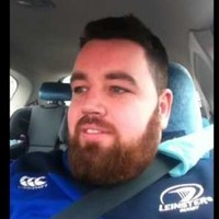 Watch this guy flawlessly recreate every Irish taxi journey ever