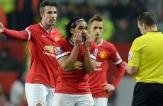 Scholes: Manchester United don't attack - their football is miserable
