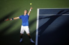 Murray crashes out to Wawrinka at US Open