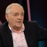 QUIZ: What does Eamon Dunphy really think of Ireland? Test your knowledge of the week...