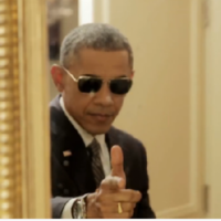 Sneaky Obama uses Buzzfeed video to get people to care about health insurance