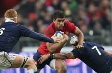 'Even when we win, there is criticism' - Fofana ignores the negativity as France land in Dublin