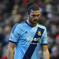 Hammer blow! Carroll's latest injury will keep him out for the rest of the season