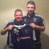 After leaving Derry City, Rory Patterson will be playing in Australia this year