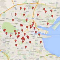Some of these derelict sites in Dublin have been vacant for years