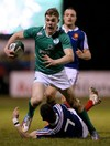 Thrilling Ireland U20s show potential with superb four-try win over France