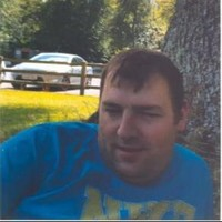 Have you seen 34-year-old David Gardiner missing from Wexford?
