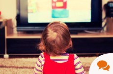 'The telly is the most effective, reliable and cheap form of babysitter known to man'