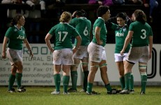 Heartbreak for Ireland Women as France surge to narrow win in Ashbourne