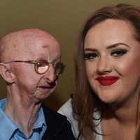 Thousands raised to help mugged pensioner get back on his feet
