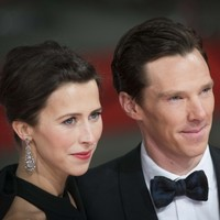 Benedict Cumberbatch is getting married today, but everything's going to be okay