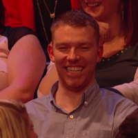 Irish man's hilarious 50 Shades admission on Graham Norton