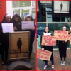Nuns (including one pregnant one) protest Fifty Shades screenings in Sligo and Reading