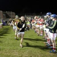 As It Happened: Cork v Kilkenny, Limerick v Waterford - Allianz Hurling League match tracker