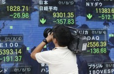 Asian markets hit six-month low amid fears of double-dip recession