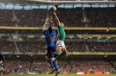 6 talking points after Joe Schmidt's Ireland see out victory over France