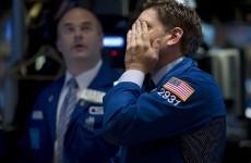 European markets open... and it's not good news