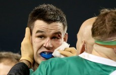 Schmidt: 'We knew Johnny was ok' after collision with Bastareaud