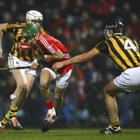 Hurler of the year Hogan helps himself to 0-11 as Kilkenny see off Cork