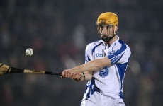 Waterford nick a draw against Limerick after scores galore late on