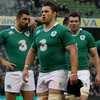 Birthday boy O'Brien relieved to survive late French onslaught