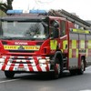 Gardaí investigate fire at Waterford business premises