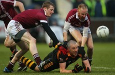 O'Doherty the hero as Slaughtneil see off Austin Stacks to reach All-Ireland senior club final