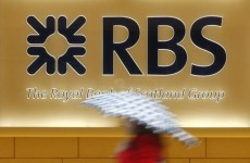RBS reports £1.43bn net loss as Irish customers struggle with loans