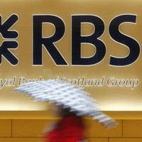RBS reports £1.43bn net loss as Irish customers struggle with loans