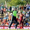 Ireland open World Cup campaign by toppling West Indies