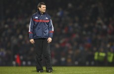 JBM on Cork's disappointing opener - 'We made too many mistakes'