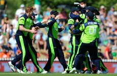 Windies win further evidence Ireland aren't prepared to bow to the established order